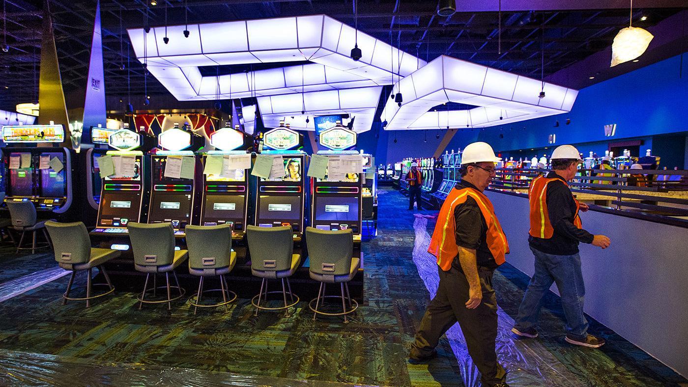 Casino new west american racing casino chrome