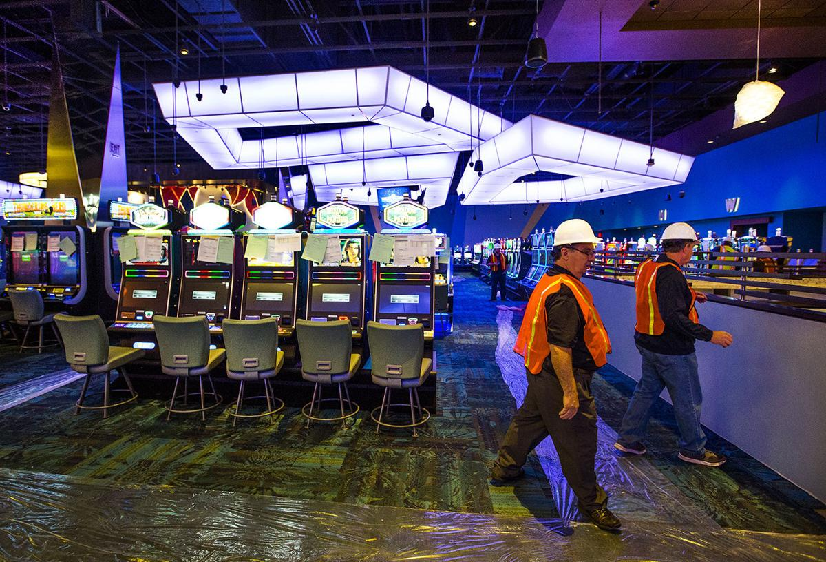casino ohne einzahlung märz 2019