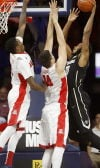 Cats must bang with Utes' bigs, stop Wright