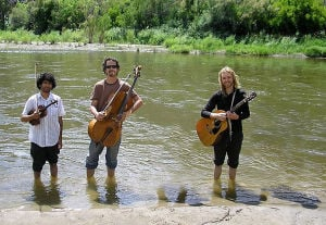 Musical adventurers, plus talk on water policy
