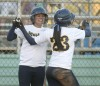 Sahuarita vs. Coconino in state softball semifinal game