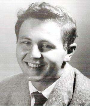 Charles H. Redman, Jr.