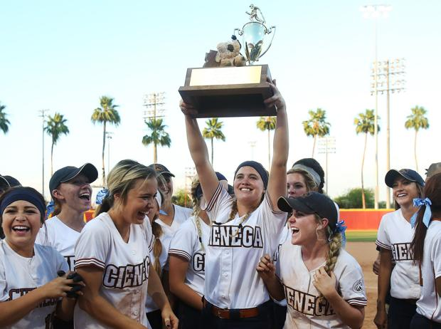 Gaona: Top moments, performances of spring playoffs