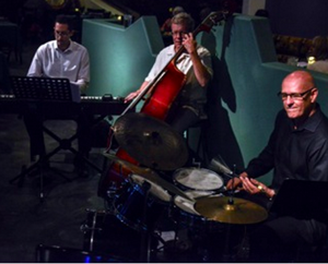 Special guest joins Tucson jazz players at Pastiche gig