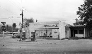 Photos: Tucson gas stations in 1968