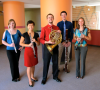 UA Graduate Wind Quintet