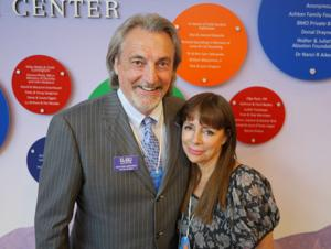 The Big Night will benefit El Rio Community Health Center