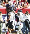 Arizona football Feeling slighted, Buckner gets his shot