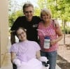 Ga. woman with flesh-eating disease leaves hospital