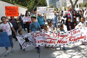 Casa Blanca promete medidas en inmigración