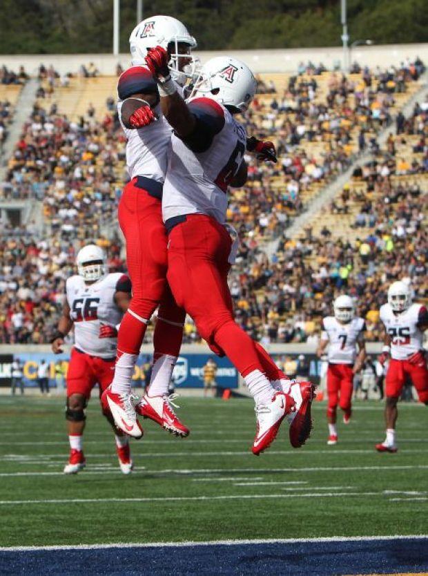 UA football: Versatile receivers can cause mismatches
