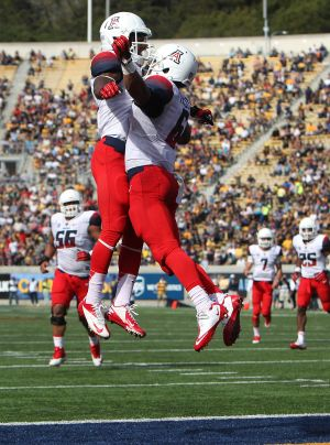 UA football: Versatile receivers can cause mismatches