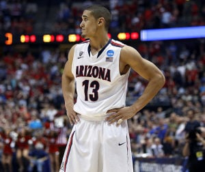 Pac-12 second-round hopeful: Nick Johnson