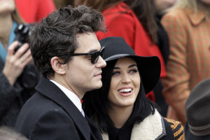 Photos: John Mayer and Katy Perry call it quits