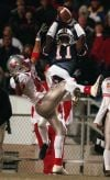 1997 Insight.com Bowl: UA 20, New Mexico 14