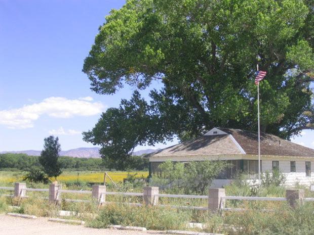 Big Jim: El Presidio de Santa Cruz de Terrenate