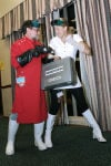 2013 TusCon Science Fiction Convention: 40 years of venturing into the imagination