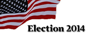 Legislative District 8 candidates