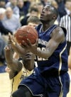 Top 25 men Brey's technical sparks Irish comeback vs. Pitt