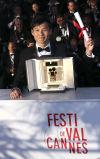 Photos: Cannes winners