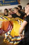 Llevan danza mexicana hasta Londres 2012