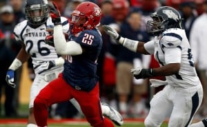 Arizona football: Offense raises bar as yardage records fall