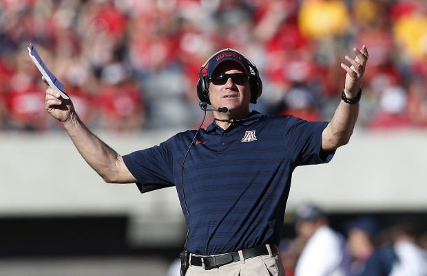 UA football: Cats awaiting 1 last decision by recruit