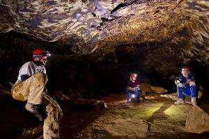 County wants to upgrade Colossal Cave management