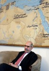 ElBaradei emerges in opposition role