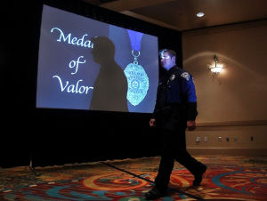 Photos: TPD Spring Awards