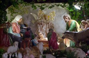 Big Jim: El Nacimiento at La Casa Cordova
