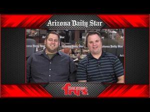 Arizona Wildcats: showdown looming in Vegas