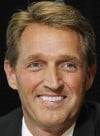 Flake stands on his record as a conservative reformer