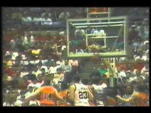 Video: Arizona Wildcats basketball: Wild About the Cats (1987-88)