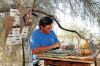 Preserva tradición y cultura ancestral
