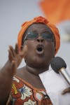 Togo women urged to withhold sex in bid to unseat president