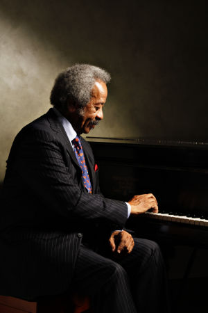 Pianist Toussaint channels music of the Mississippi