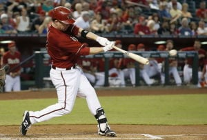 Long rest is helpful for D-backs' Anderson