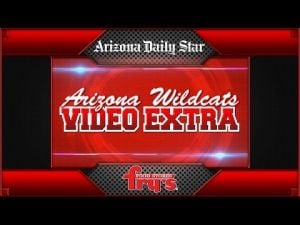 Arizona Wildcats Video Extra...Gordon and Johnson may be gone, but Hollis-Jefferson is here to stay