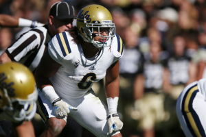 NFL can wait for UCLA's Kendricks