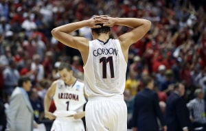 Photos: Arizona vs. Wisconsin in NCAA Tournament