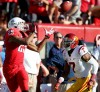 Arizona football notebook: Memorable catch, to some, just part of busy day for Hill