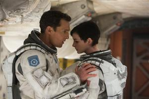 Review: 'Interstellar' a sublime cosmic knockout