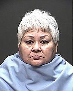 Tucson woman arrested in 2013 deadly crash