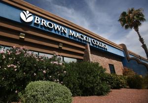 Brown Mackie Tucson nursing students may get compensation