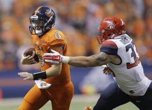 Hansen: Mr. Football weighs in on injuries, streaks, speed