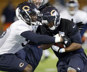 NFL: Former Wildcat Carey relishes first taste of NFL