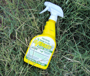 Are weeds staging a coup in your yard?