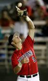 UA baseball