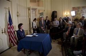 Cuba: venia a diplomáticos de EEUU si no fomentan disidencia